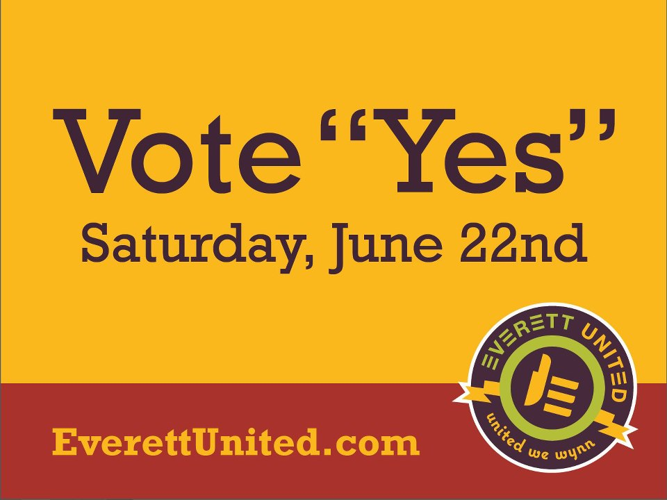 An image on Everett United's Facebook page.